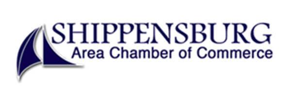 Shippensburg Area Chamber of Commerce Logo