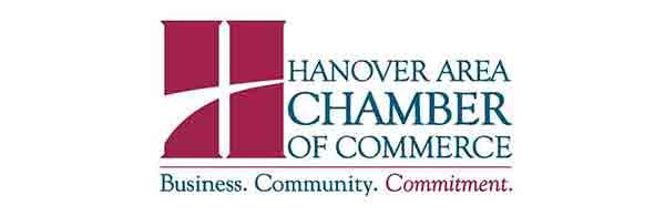 Hanover Area Chamber of Commerce Logo