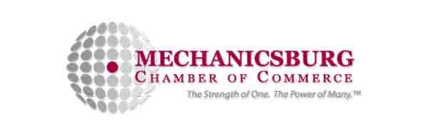 Mechanicsburg Chamber of Commerce Logo