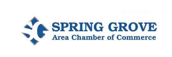 Spring Grove Area Chamber of Commerce Logo