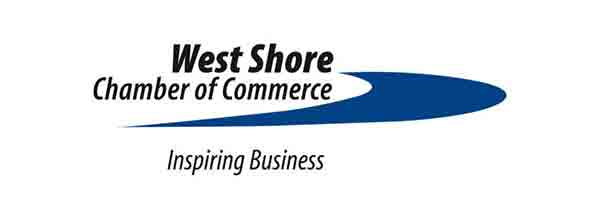 West Shore Chamber of Commerce Logo