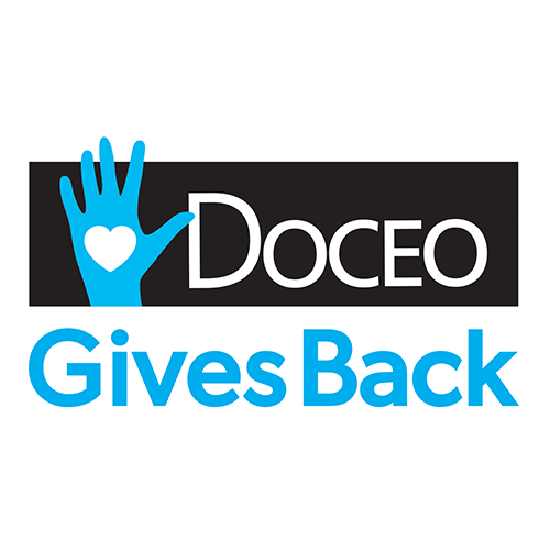 DOCEO Gives Back 2016 News Article