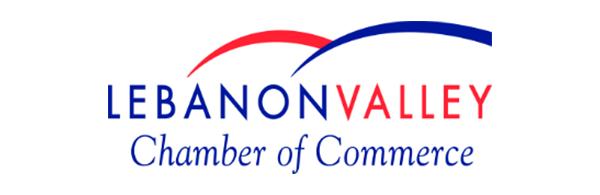 Lebanon Valley Chamber of Commerce Logo