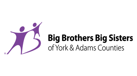 Big Brothers Big Sisters of York and Adams Counties Logo