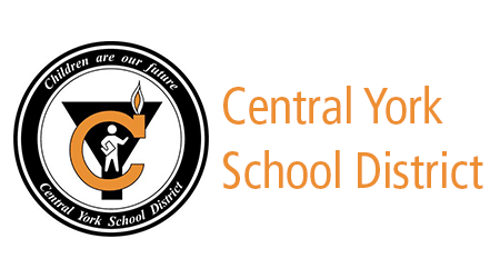 Central York School District Logo