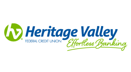 Heritage Valley Federal Credit Union Logo