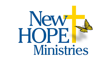 New Hope Ministries Logo
