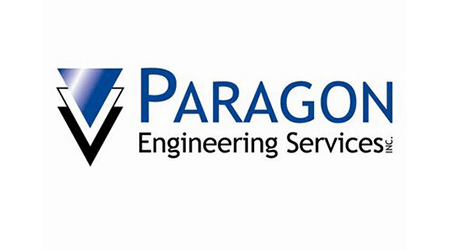 Paragon Engineering Services Logo