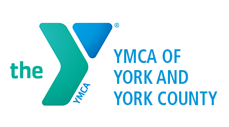 YMCA of York and York County Logo