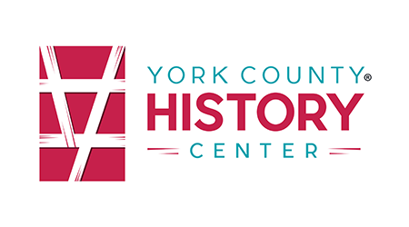 York County History Center Logo